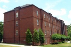 Auburn University Dorms